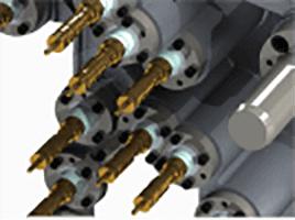 Drilling tool